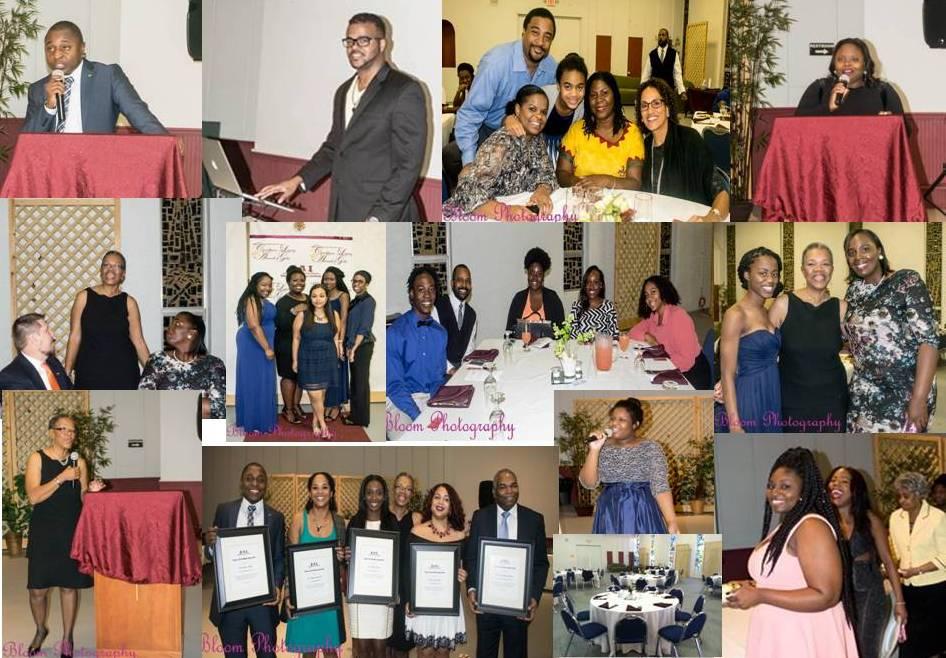 Caribbean Legacy Awards Gala 2016 - 1